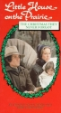 Little House on the Prairie - The Christmas They Never Forgot [VHS]