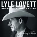 Anthology, Vol. 1: Cowboy Man