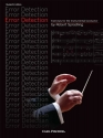 Error Detection: Exercises for the Instrumental Conductor - Student Edition