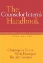 The Counselor Intern's Handbook (Practicum / Internship)