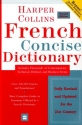 Collins French Concise Dictionary, 2e (HarperCollins Concise Dictionaries) (English and French Edition)