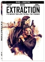 Extraction [DVD + Digital]