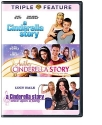 A Cinderella Story / Another Cinderella Story / A Cinderella Story: Once Upon a Song