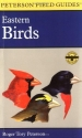 A Field Guide to the Birds: A Completely New Guide to All the Birds of Eastern and Central North America (Peterson Field Guides(R))