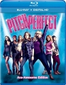Pitch Perfect  (Blu-ray + Digital HD)