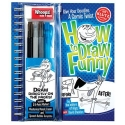 How to Draw Funny: Give Your Doodles A Comic Twist (Klutz)