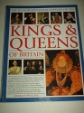 Illustrated Encyclopedia of the Kings and Queens of Britain