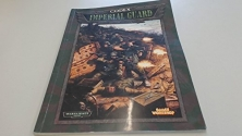 Codex: Imperial Guard (Warhammer 40,000)