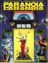 Paranoia: The Roleplaying Game of a Darkly Humorous Future