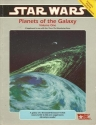 Planets of the Galaxy (Star Wars, Volum...