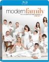 Modern Family: Season 2 [Blu-ray]