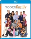 Modern Family: Season 4 [Blu-ray]