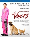The Voices [Blu-ray + Digital HD]