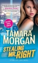 Stealing Mr. Right (Penelope Blue)