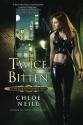 Twice Bitten (Chicagoland Vampires, Boo...