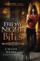 Friday Night Bites (Chicagoland Vampire...