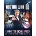 BBC Doctor Who Character Encyclopedia {Updated Edition} [Paperback]