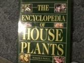 The Encyclopedia of House Plants