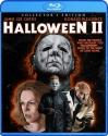 Halloween II  [Blu-ray / DVD]