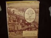King's Views of New York 1896-1915 & Brooklyn 1905