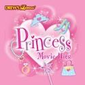 DF PRINCESS MOVIE HITS CD