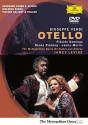 Verdi - Otello / Domingo, Fleming, Morris, Croft, Levine, Moshinsky, Metropolitan Opera