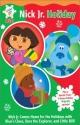 Nick Jr. Holiday DVD Sampler