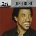 The Best of Lionel Richie: 20th Century Masters (Millennium Collection)