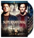 Supernatural: The Complete 4th Season