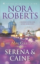 The MacGregors: Serena & Caine: Playing the OddsTempting Fate