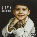 Zayn Mind of Mine Deluxe Edition