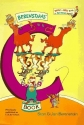 C IS FOR CLOWN (Bright & early books for beginning beginners)