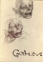 The Gollum smeagol Collectible