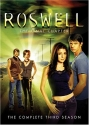 Roswell: The Complete 3rd Season