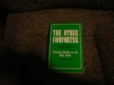 The other comforter: Practical studies on the Holy Spirit