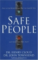 Safe People: How to Find Relationships ...