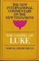 Commentary on the Gospel of Luke (New International Commentary on the New Testament)