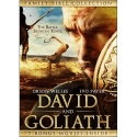 David & Goliath Includes 7 Bonus Movies