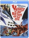 Voyage to the Bottom of the Sea Blu-ray...