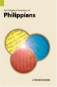 An Exegetical Summary of Philippians, First Edition