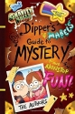 Gravity Falls Dipper's and Mabel's Guid...