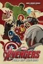 Phase Two: Marvel's Avengers: Age of Ultron (Marvel Cinematic Universe)