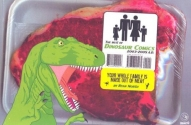 the best of Dinosaur Comics: 2003-2005 A.D.