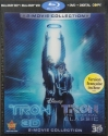 Tron: 2-Movie Collection  (+ Digital Copy) [Blu-ray]