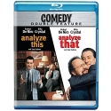 Analyze This / Analyze That  [Blu-ray]