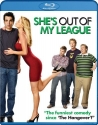 She's Out Of My League  (BD) [Blu-ray]