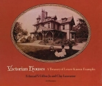 Victorian Houses: A Treasury of Lesser-Known Examples (Dover Architecture)
