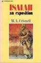 Isaiah: An Exposition