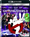 Ghostbusters II [4K Ultra HD + Blu-ray]