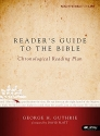 Reader's Guide to the Bible: A Chronological Reading Plan